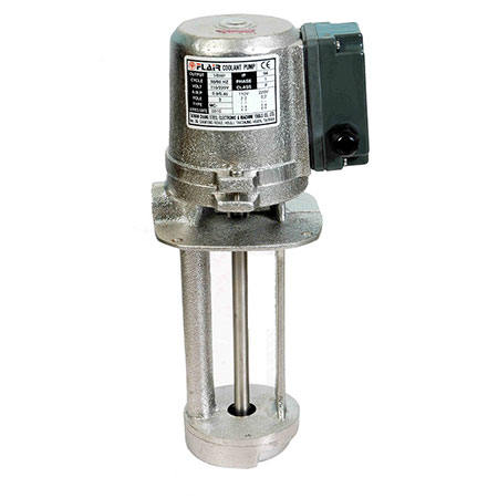 Vertical Stainless Steel Pump - 6-1.Stainless steel series