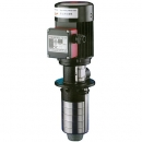 Vertical Multistage Pump - 7-1.MC-2T/MC-4T